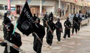 indians in isis 7 currently with group 6 died in...