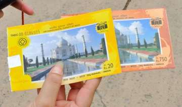 e tickets for night visit to taj mahal soon -...