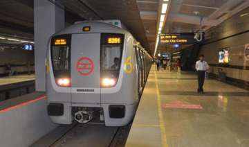 dmrc re launches website with more features for...