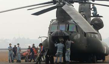 boeing plans to assemble chinook or apache...
