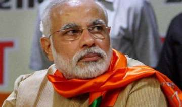 pm modi learns about kabul attack in aircraft...