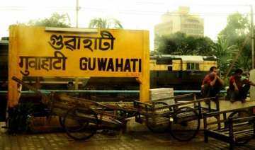 explosives found at guwahati railway station -...