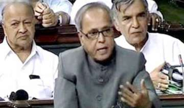 pranab says he will ascertain lalgarh rally facts...