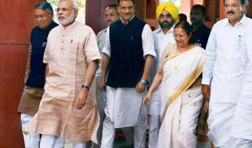 govt keen to call special parl session bombay hc...