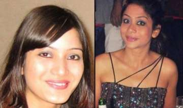 police claims to track down sheena bora s father...