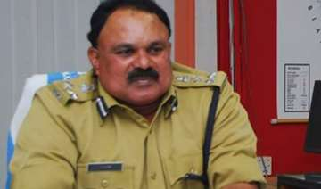 kerala police ig caught cheating in exam asked to...
