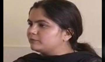 fake woman ias officer ruby chowdhary arrested...