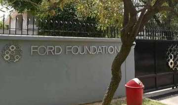 ford foundation funds profit makers political...
