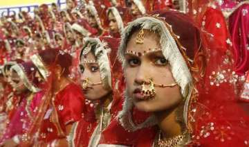 41 of teenage girls in india have married 2011...