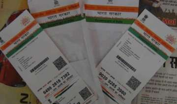 filing i t return to become easier for aadhar...
