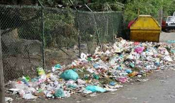 new environment law proposes fine for littering...