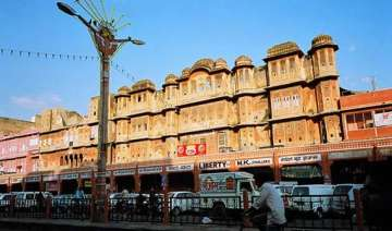 top 10 oldest markets of india - India TV