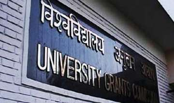 hrd panel recommends scrapping of ugc - India TV