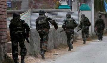 militants hideout busted in j k - India TV