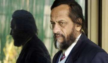 now another teri ex employee charges pachauri of...
