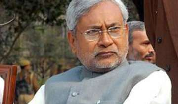 nitish cancels dinner party for bjp leaders -...