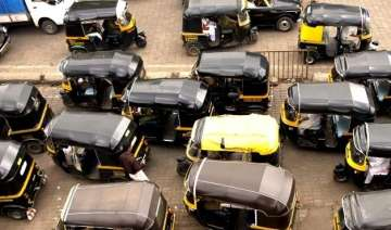 commuters affected as autos go on strike in...