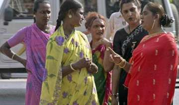 eunuchs contribute constructively to swachh...