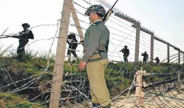 bsf hands over inadvertent border crosser to pak...