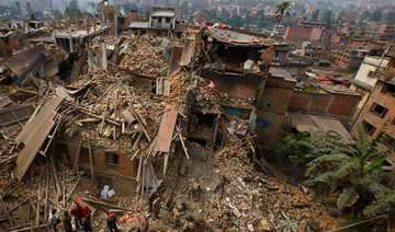 india s earthquake monitoring system not working...