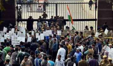 jnu row rss makes veiled attack on congress left...