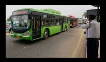 gps installation in buses delhi misses 2 nd...
