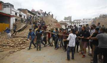 over 100 gujarati tourists feared stranded in...