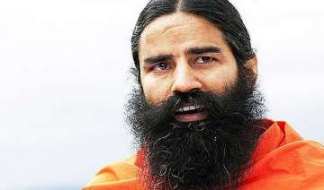 drdo ties up with ramdev to market supplements...
