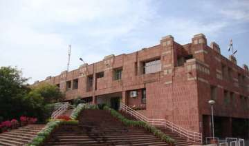 jnu likely to have courses on yoga indian culture...
