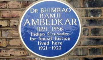 ambedkar house in london looking for buyers as...