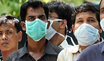 swine flu claims 2 lives in lucknow - India TV