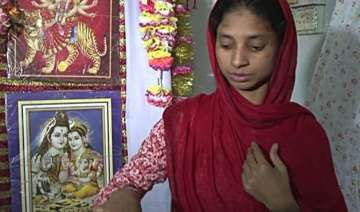 deaf mute indian woman set to return home from...