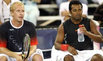 paes dlouhy enter french open final - India TV