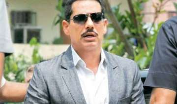 robert vadra welcomes govt move to remove him...
