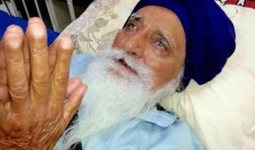 fast for freedom the sikh activist who is fasting...