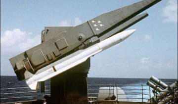 barak 8 missile to be test fired this month -...