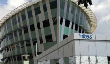 infosys felicitates six researchers and...