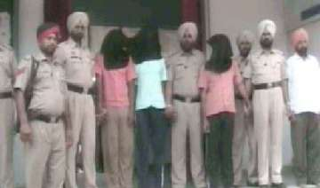punjab police nabs 3 killers who raped and then...
