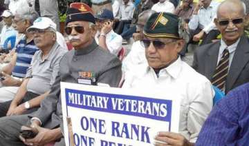 delay in orop dangerous to military ethos 4 ex...