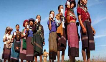 mizoram to take back its tribal citizens from...