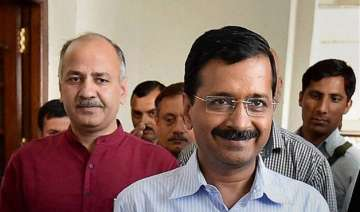 court allows exemption application of arvind...
