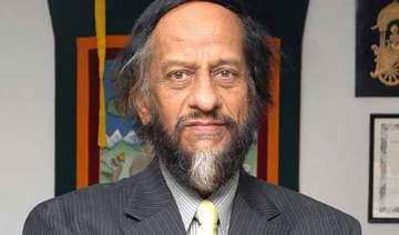 court refuses to hear r k pachauri s plea to...