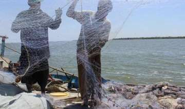 india to repatriate 9 pakistani fishermen - India...