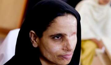 project to offer free surgeries for acid attack...