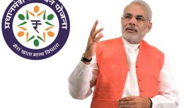 7 things to know about pradhan mantri jan dhan...