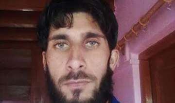 pulwama encounter story of a student who turned...