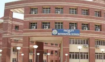 students groups clash in du north campus over...