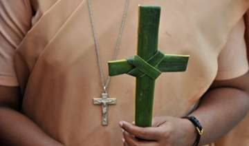 70 hindus allegedly converted to christianity in...