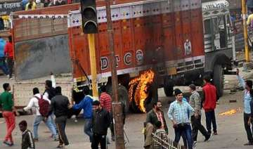 jat row punjab s industry feels the pinch - India...