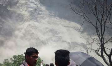 bihar places five districts on alert after nepal...